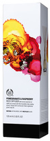 The Body Shop Pomegranate & Raspberry Reed Diffuser