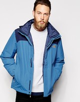 The North Face Resolve Insulated Jacket - Blue