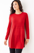 J. Jill Grace Sweater Tunic