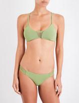 Seafolly Halterneck bikini top