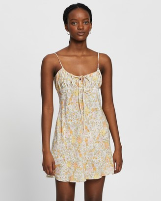 Bec & Bridge Dita Mini Dress