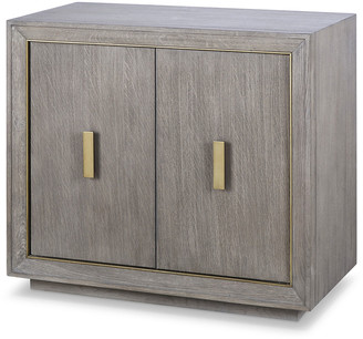 Century Furniture Kendall Two-Door Server Console