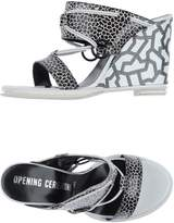 Opening Ceremony Sandals