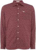 Pepe Jeans Padstow Long Sleeve Shirt