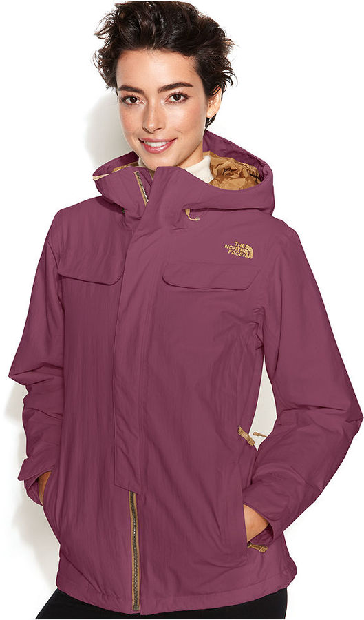 The North Face Jacket, Decagon 2.0 Hooded Ski Jacket