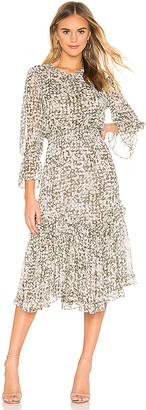MISA Los Angeles Los Angeles Laia Dress