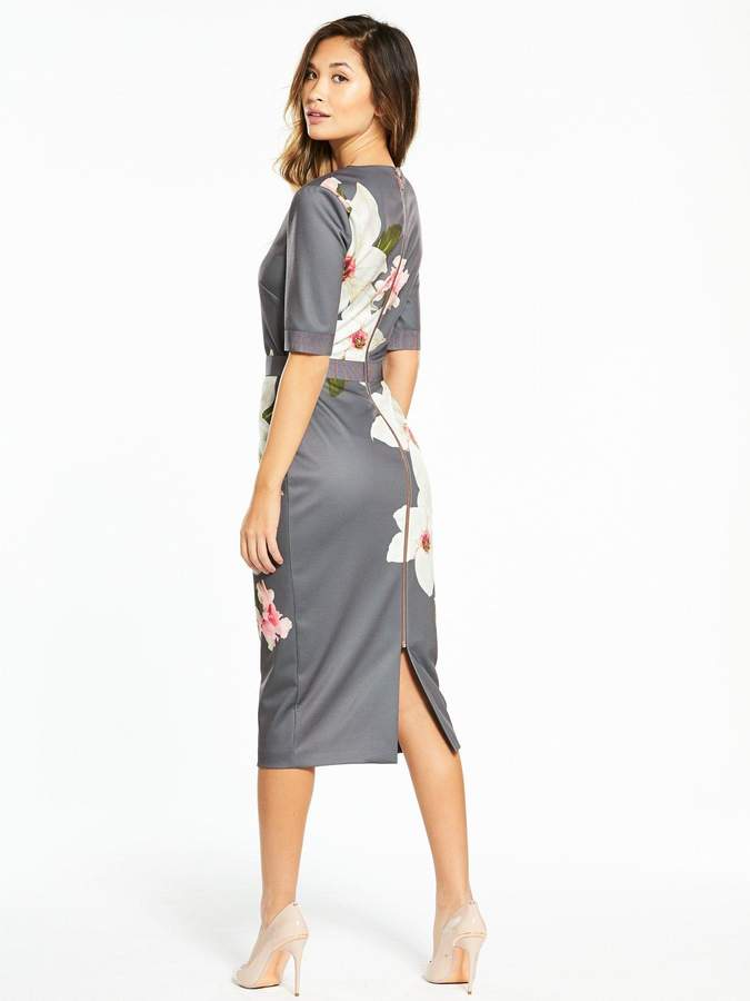 676df45a Ted Baker Midi Dresses - ShopStyle UK
