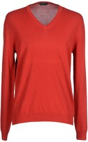 Zanone Sweaters - Item 39600756