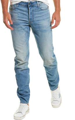 G Star Arc 3D Relaxed Tapered Leg