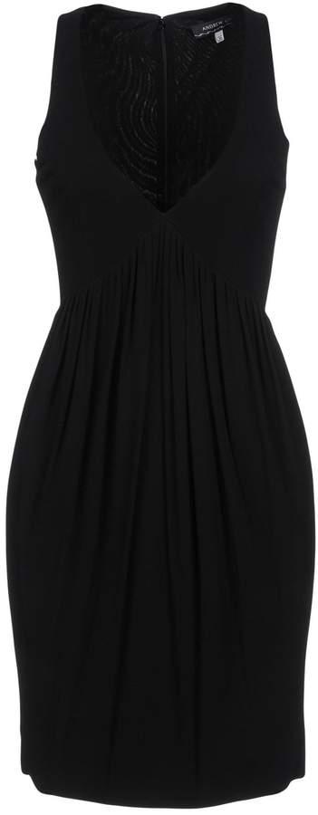 Andrew Gn Short dresses
