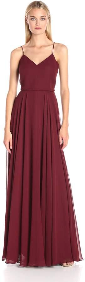15788bc29074 Jenny Yoo Chiffon Dresses - ShopStyle Canada