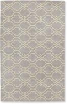 L.L. Bean Handtufted Wool Rug, Tile