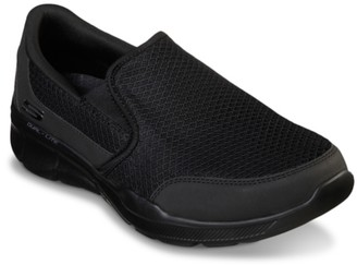 Skechers Relaxed Fit Equalizer 3.0 Bluegate Slip-On - Men's