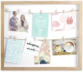 Umbra Clothesline Shadowbox Wall Frame