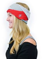 Women's ZooZatz South Dakota Coyotes Criss-Cross Headband