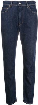 Acne Studios Bla Konst Melk tapered jeans