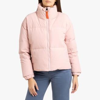 Puffa Gertrude + Gaston Lio Padded Jacket