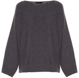 The Row Minola oversized knit sweater