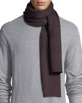 Vince Cashmere Solid Scarf