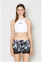adidas by Stella McCartney High Intensity Bra - White