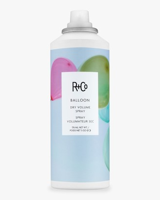 R+CO Balloon Dry Volume Spray 70ml