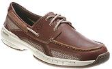 Dunham Men's Captain 3 Eye Boat Shoe