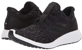 adidas Edge Lux 3 W (Black/Black/Carbon) Women's Running Shoes