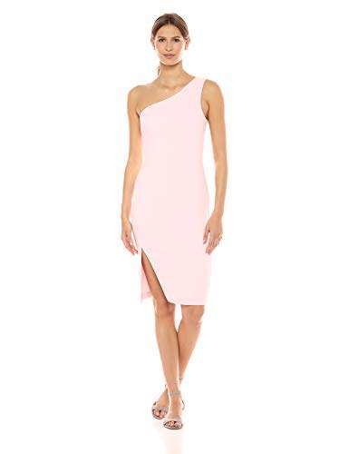 LIKELY Women's Helena one Shoulder Bodycon Cocktail Dress