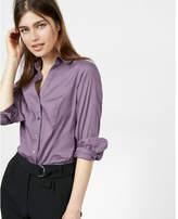 Express original long sleeve ultimate essential shirt