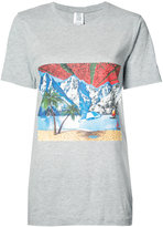 Rosie Assoulin 'Impossible Landscape' printed T-shirt - women - Cotton - XS
