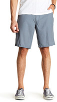 Burnside Dual Function Stretch Short