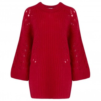 IRO Poppy Chelsey Sweater - S