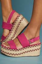 Klub Nico Vonnie Platform Sandals