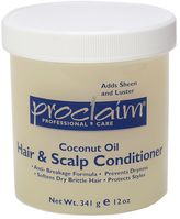 Proclaim Coconut Oil Hair & Scalp Conditioner