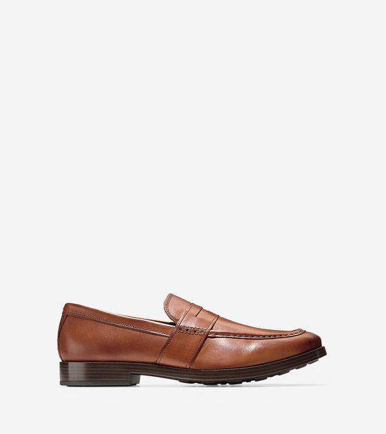 Cole Haan Jefferson Grand Penny Loafer