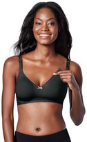 Bravado Sweet Pea Cotton Nursing Bra - 36 D/E