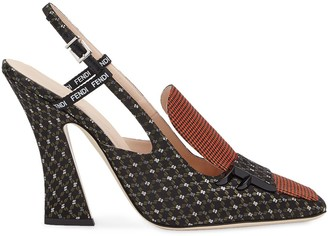 Fendi FFreedom pumps