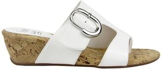 Impo Givana Wedge Memory Foam Sandal