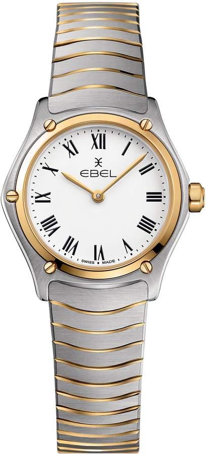 Ebel Sport Classic Bracelet Watch, 24mm
