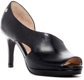Revolution Ask My Name Half d&Orsay Pump