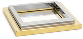 Jonathan Adler Electrum Stacked Tray