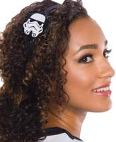Rubie's Costume Co Women's Adult Star Wars Stormtrooper Headband