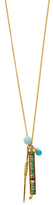 Chan Luu Bar & Spear Pendant Necklace