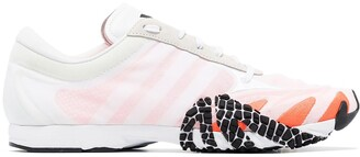 Y-3 Rehito dual-layer sneakers