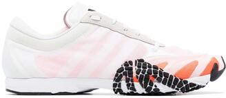 Y-3 Y 3 Rehito dual-layer sneakers