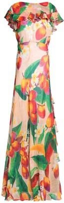 Isolda Long dresses