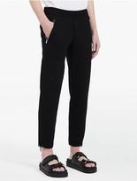 Calvin Klein Toggle Hem Pants
