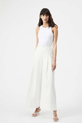 Witchery Waist Wide Pant