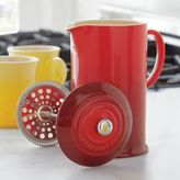Le Creuset Cerise French Press