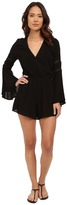 L-Space Lovestruck Romper Cover-Up